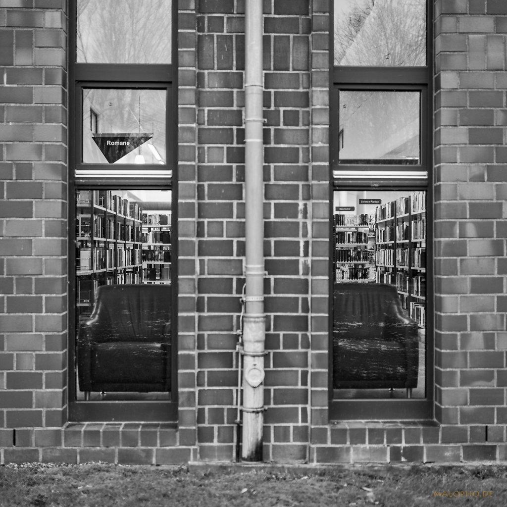 02 | 05 - Lesen im Fenster