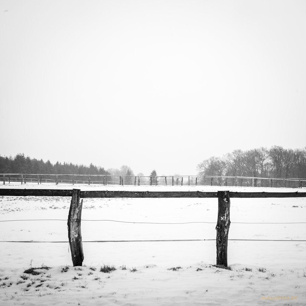 02 | 15 - Schneesperre