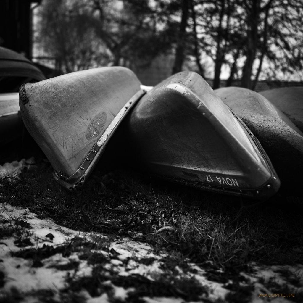 02 | 16 - Winterruhe