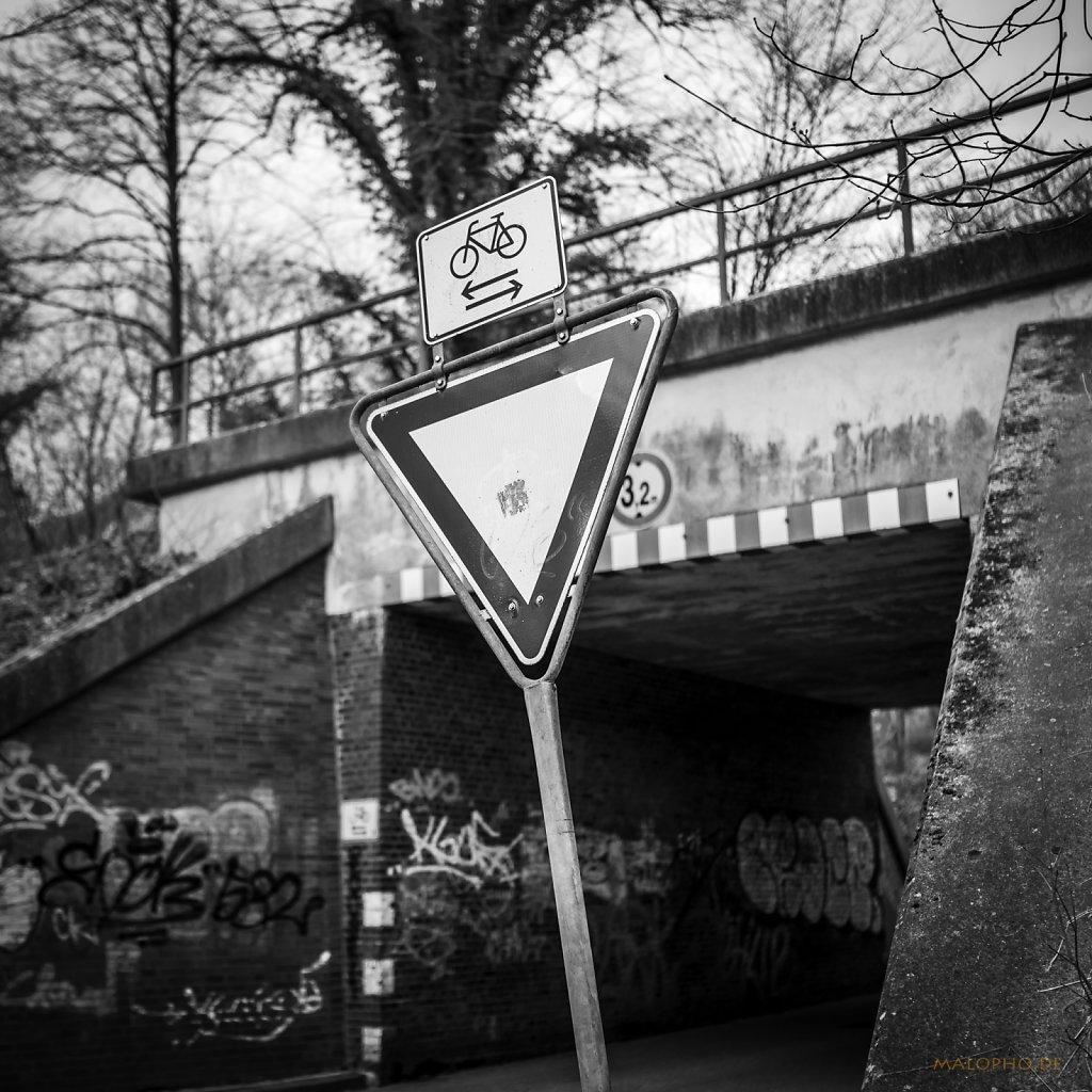 03 | 19 - Radverkehr