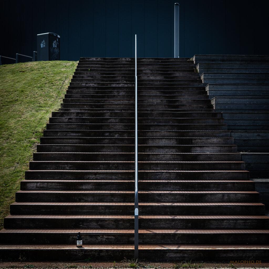 Treppenstahl
