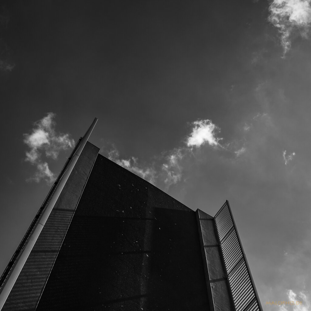 08 | 15 - Wolkenbrücke