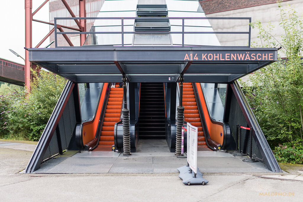 Zollverein 2021
