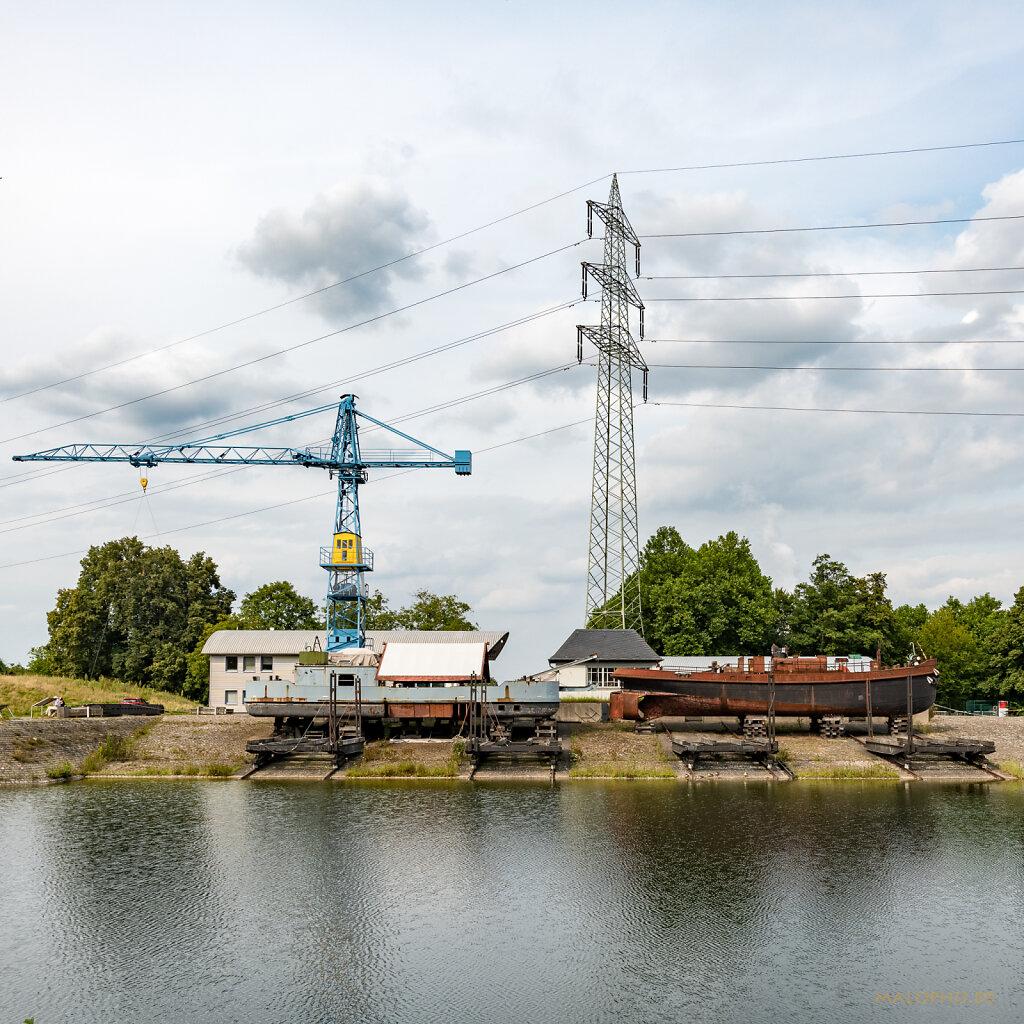 Werftanlage II