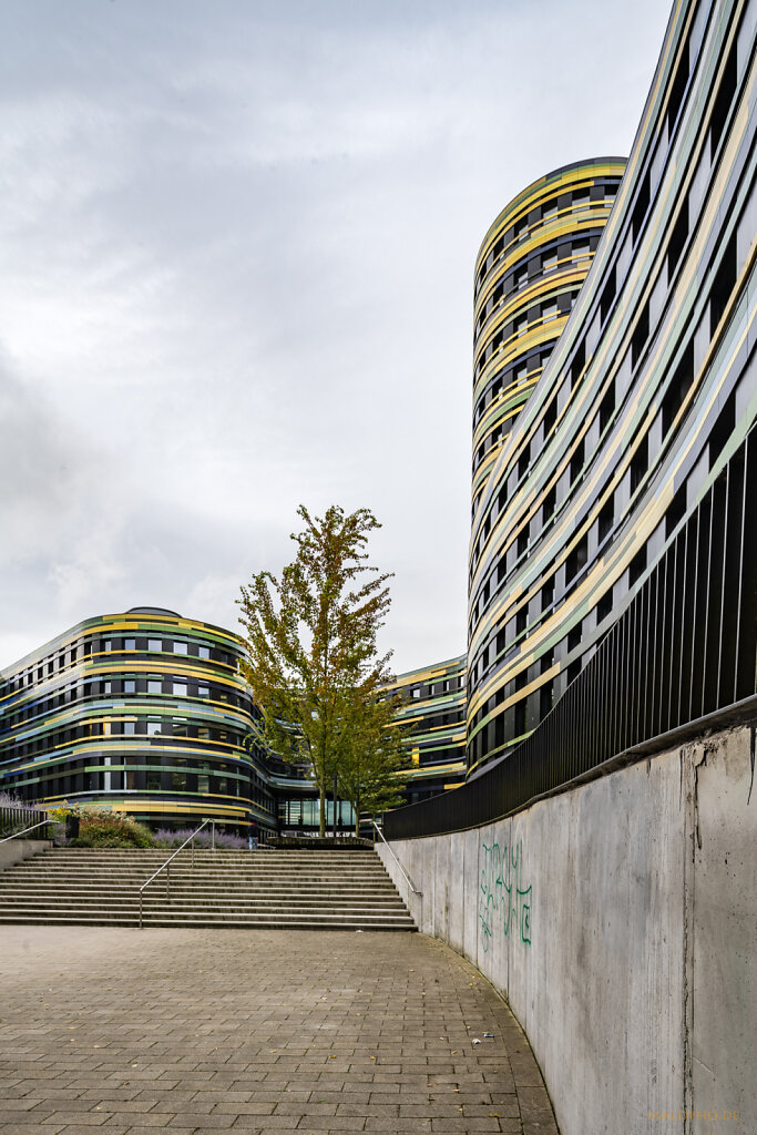 Innenhof III