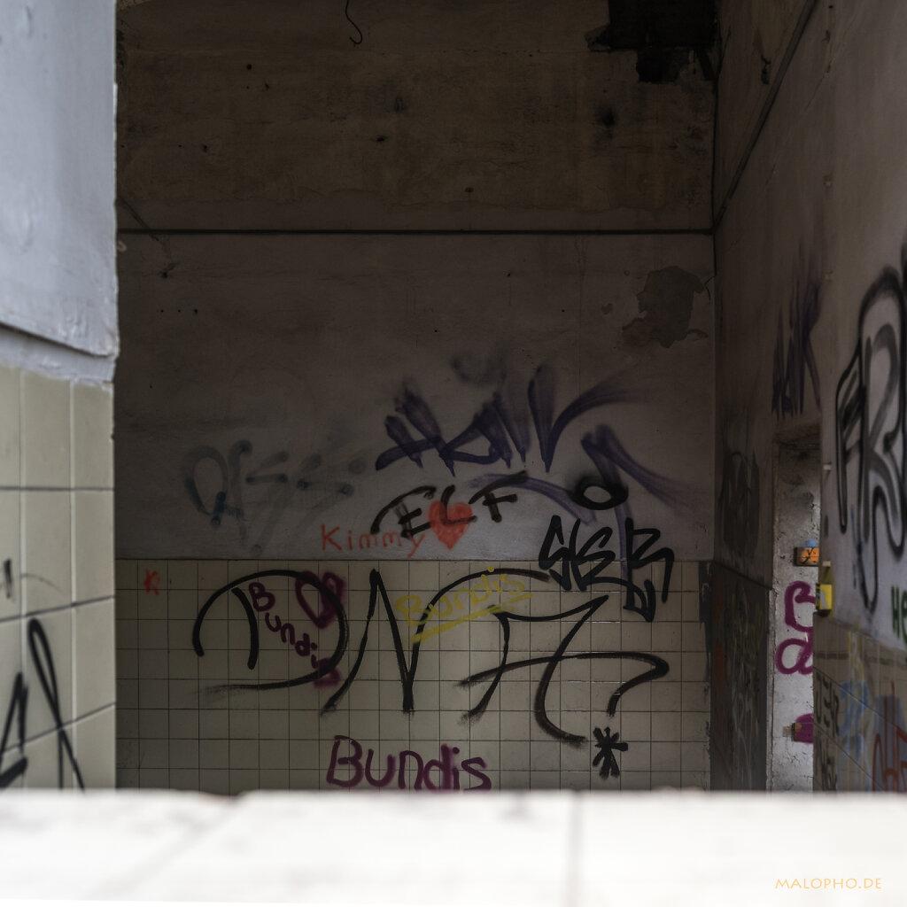 Hinterzimmer