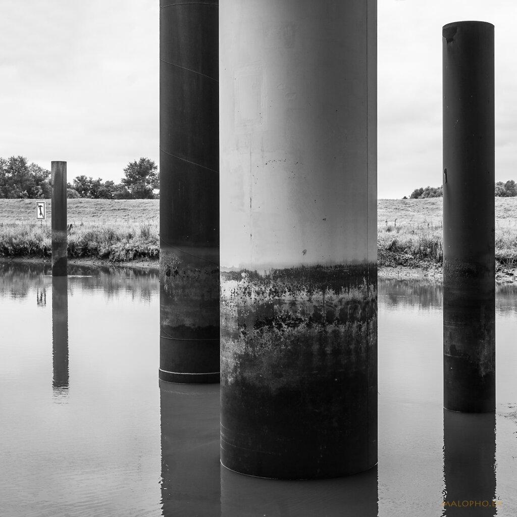 09 | 01 - Wasserstandanzeiger